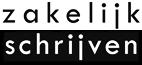 Zakelijk Schrijven Logo