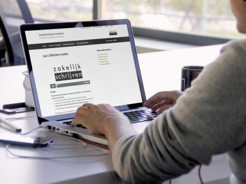 Online cursus E-mails schrijven