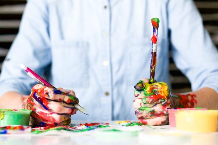 Cursus creatiever schrijven