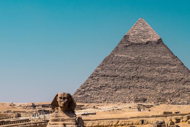 piramidaal schrijven